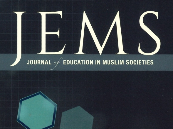 Journal of Education in Muslim Societies Launched