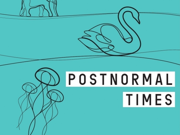 Postnormal Times//Publications for 2019