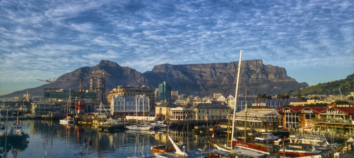 South Africa Summer & Winter Schools